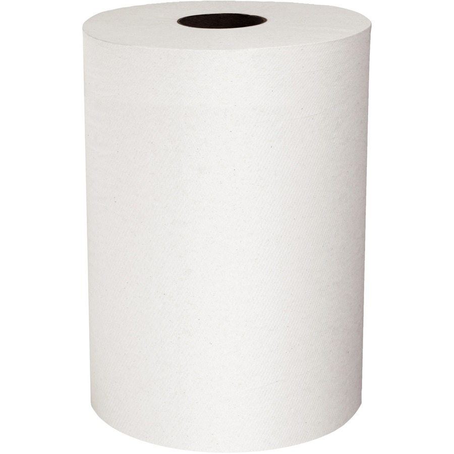 Scott Lint Free Paper Towels: Scott Control Slimroll Hard Roll Paper Towels