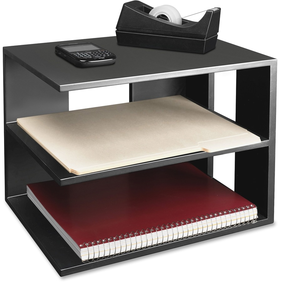 Victor corner shelf unit - Storage staples corner ...
