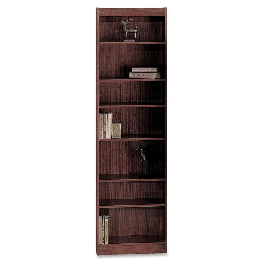 Saf1515mhc safco baby bookcase zuma for Furniture 7 days to die