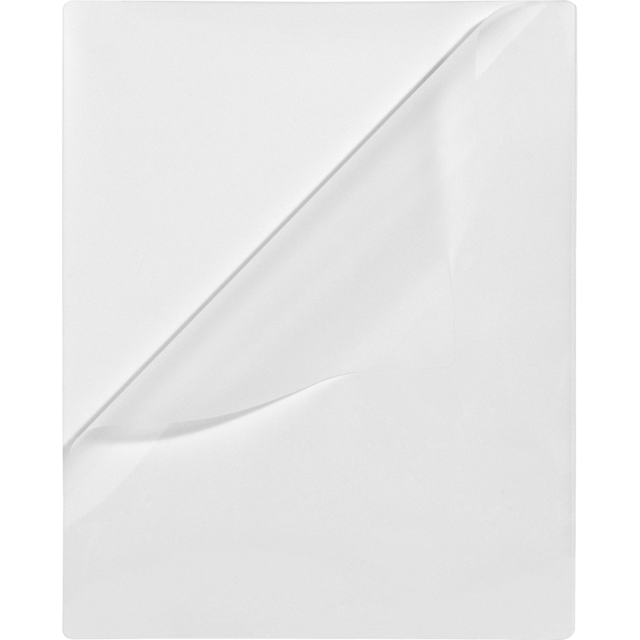 Business source 5 mil letter size laminating pouches for 5 mil laminating pouches letter size