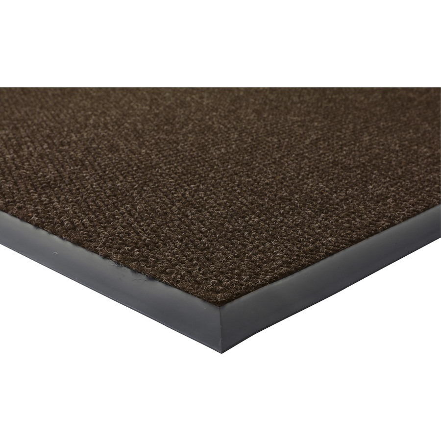 Genuine Joe Ultraguard Indoor Wiper Mats Hard Floor 72 Length