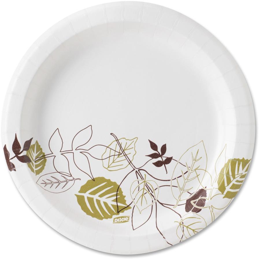 Dixie Pathways Design Everyday Paper Plates