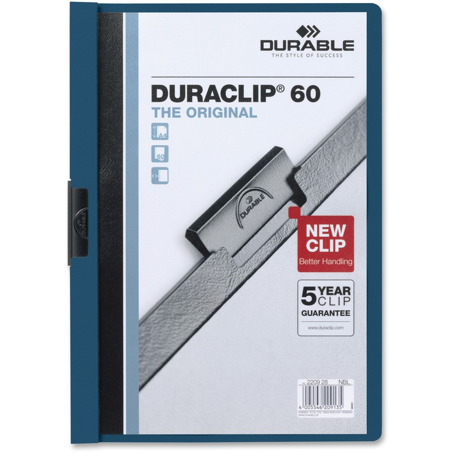 durable duraclip report covers office church school supply co inc
