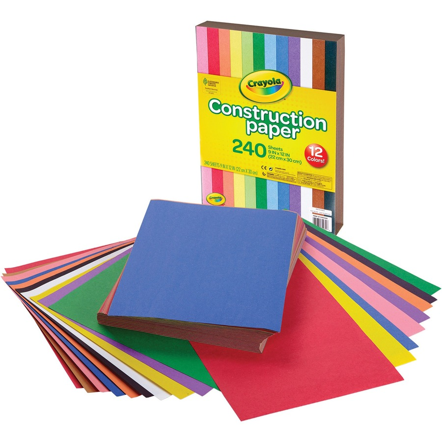 SUPER BRIGHT TISSUE PAPER PACK 20 SHEETS 10 COLOURS