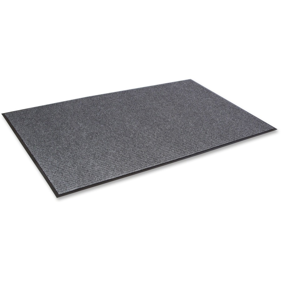 Crown Mats Needle-rib Wiper/Scraper Mat - Entryway, Indoor - 60