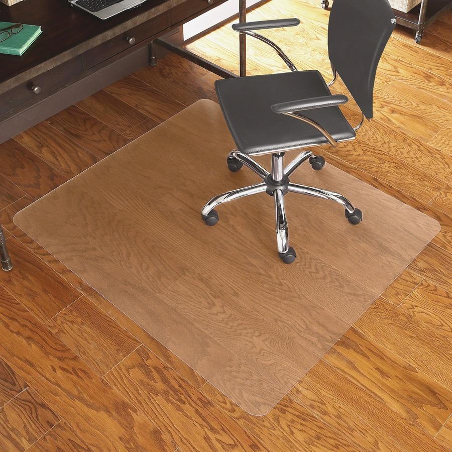 Es Robbins Hardwood Floor Chairmat Esr131826