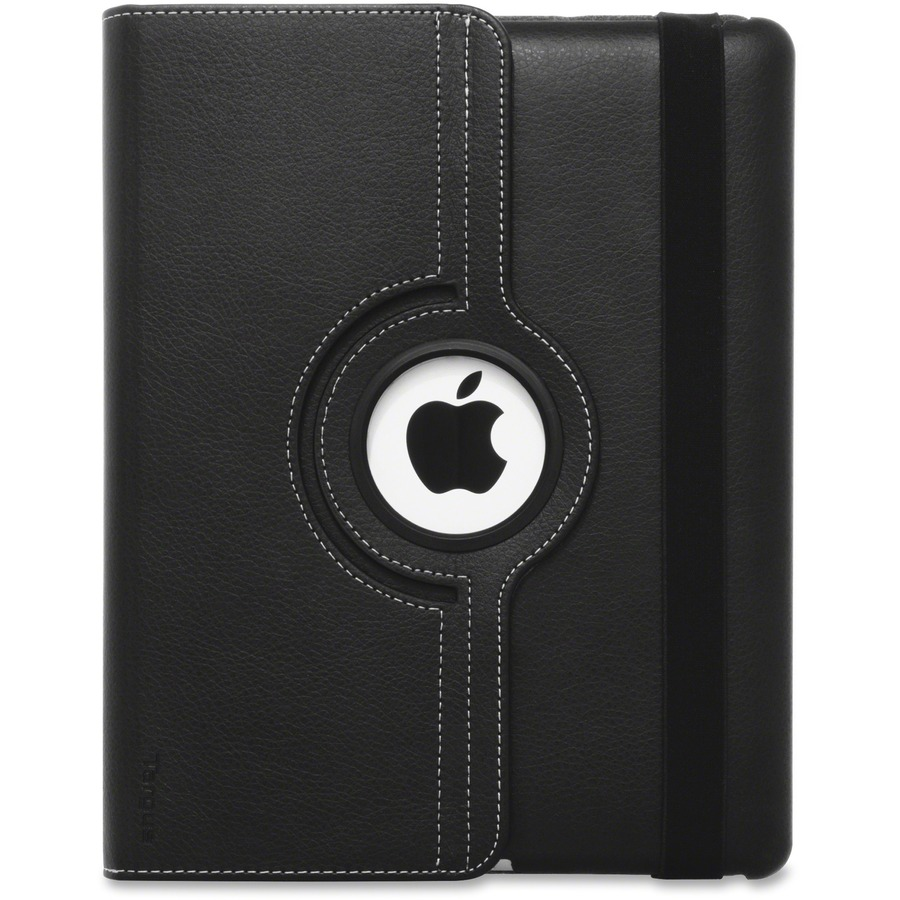 targus versavu carrying case for ipad accessories black. Black Bedroom Furniture Sets. Home Design Ideas