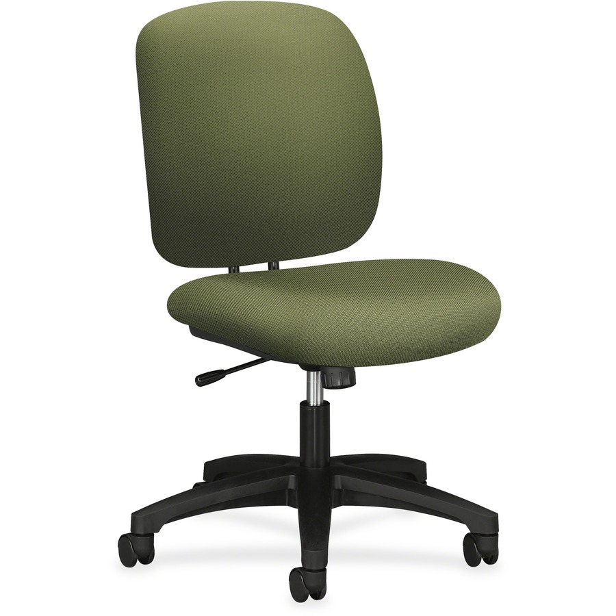 HON ComforTask 5902 Task Chair HON5902HNR74T  sc 1 st  OFFICE PROS : green task chair - Cheerinfomania.Com