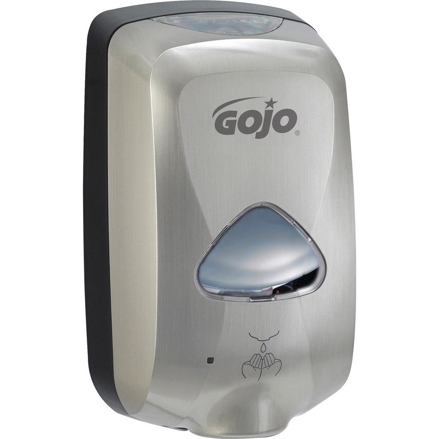 Bulk Gojo Foam Hand Cleaner TFX Touch free Dispenser GOJ278912