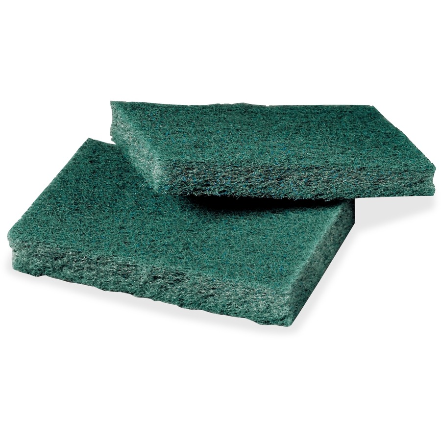 3m scotch brite general purpose scrub pads mmm59166. Black Bedroom Furniture Sets. Home Design Ideas