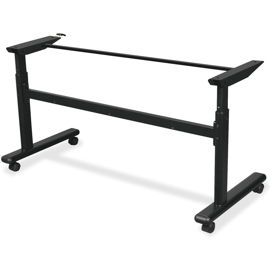 Balt Height Adjustable Flipper Training Table Base