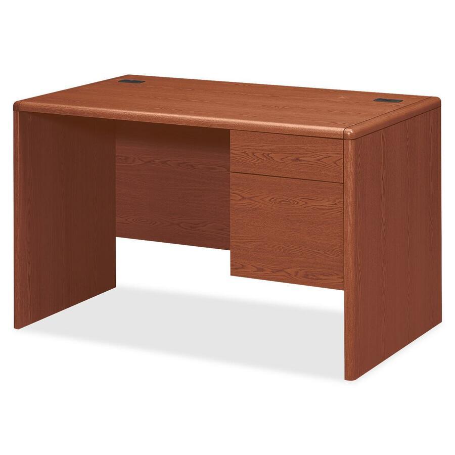 HON Small Office Desk