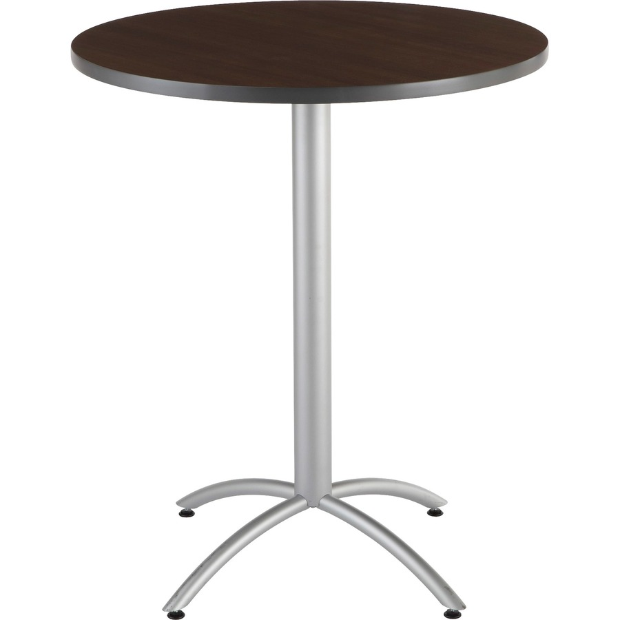 Iceberg CafeWorks 36 Round Bistro Table