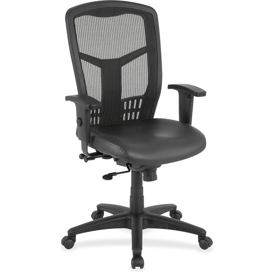 lorell executive high back mesh chair direct office buys