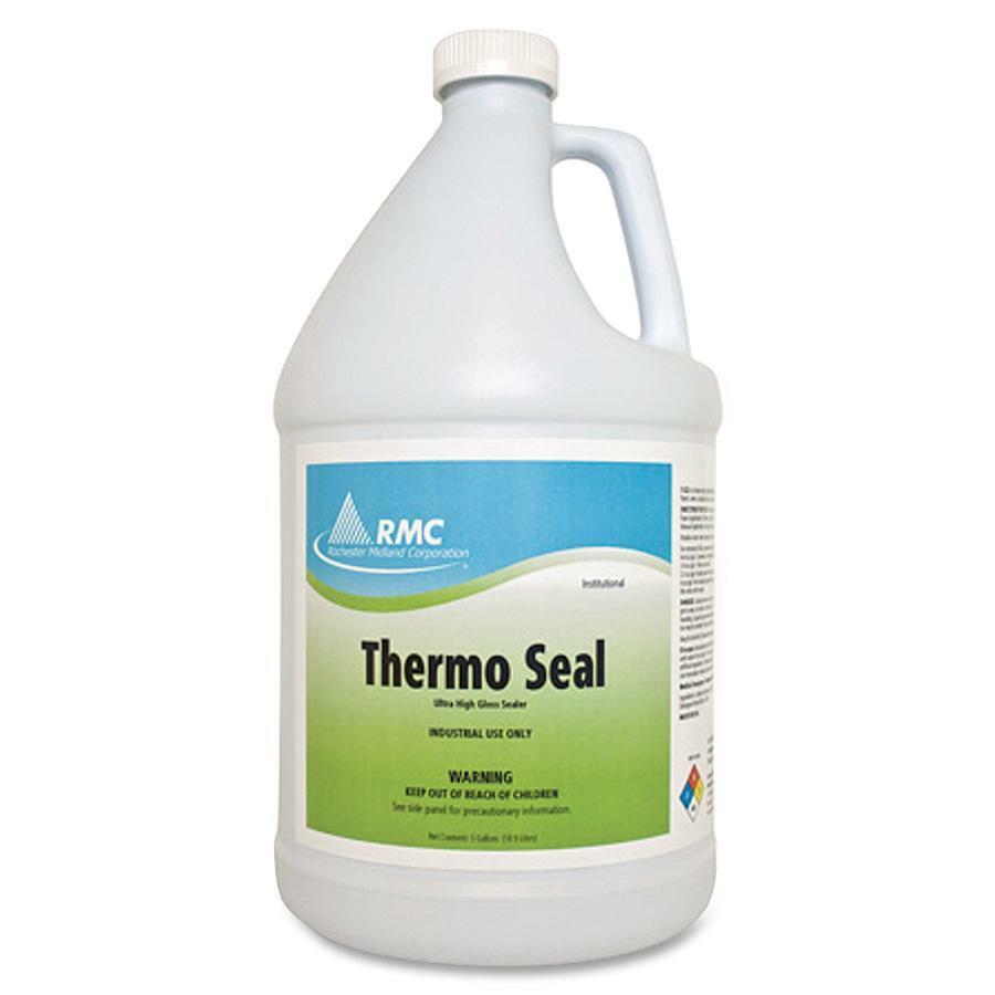 Dupont High Gloss Sealer: RCM12022045 RMC High-gloss Sealer