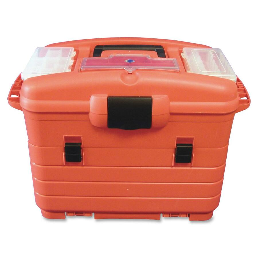Unimed Midwest Storage And Transport Case With Removable Utility Boxes  UMIFPM8118040