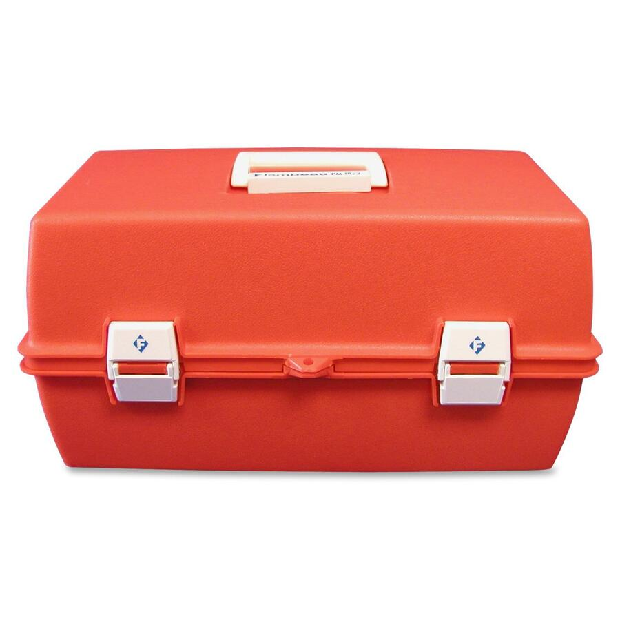 Unimed Midwest Medical Storage Transport Case UMIFPM2118072