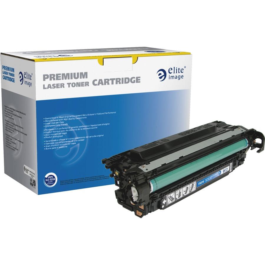 Hp color laserjet m551dn