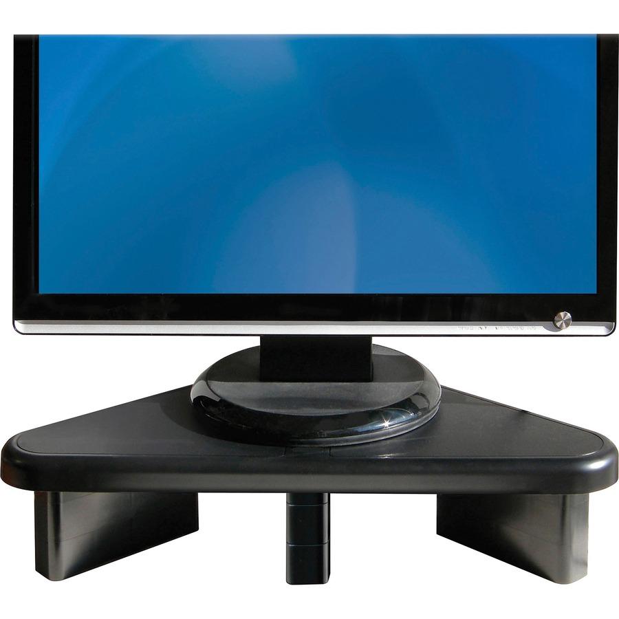 Dac Adjustable Corner Monitor Riser