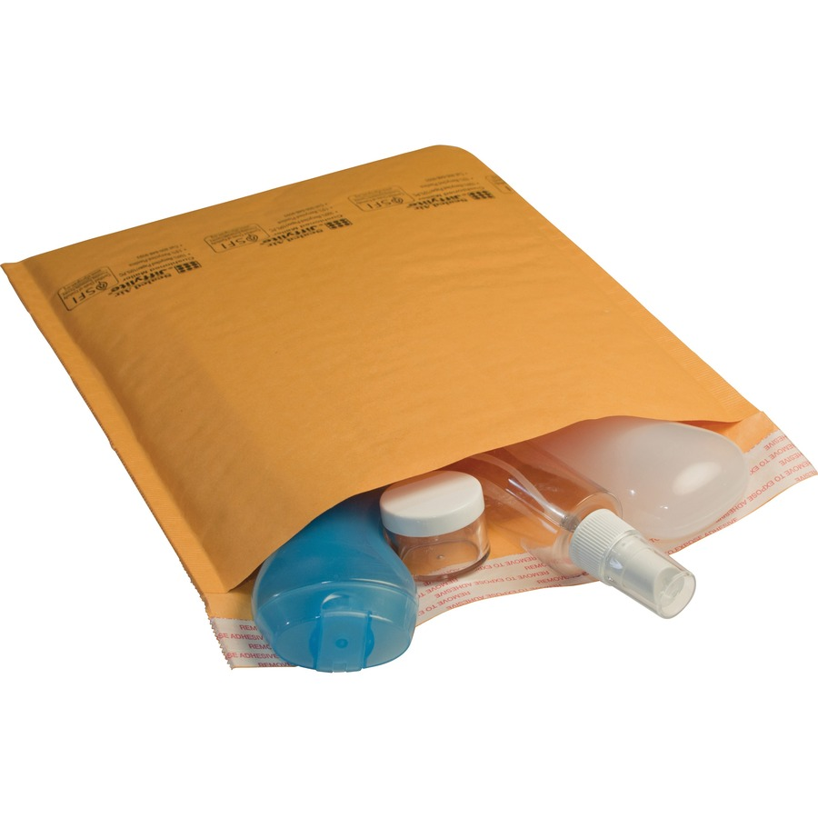Sealed Air Jiffylite Bubble Cushioned Mailers SEL 55536
