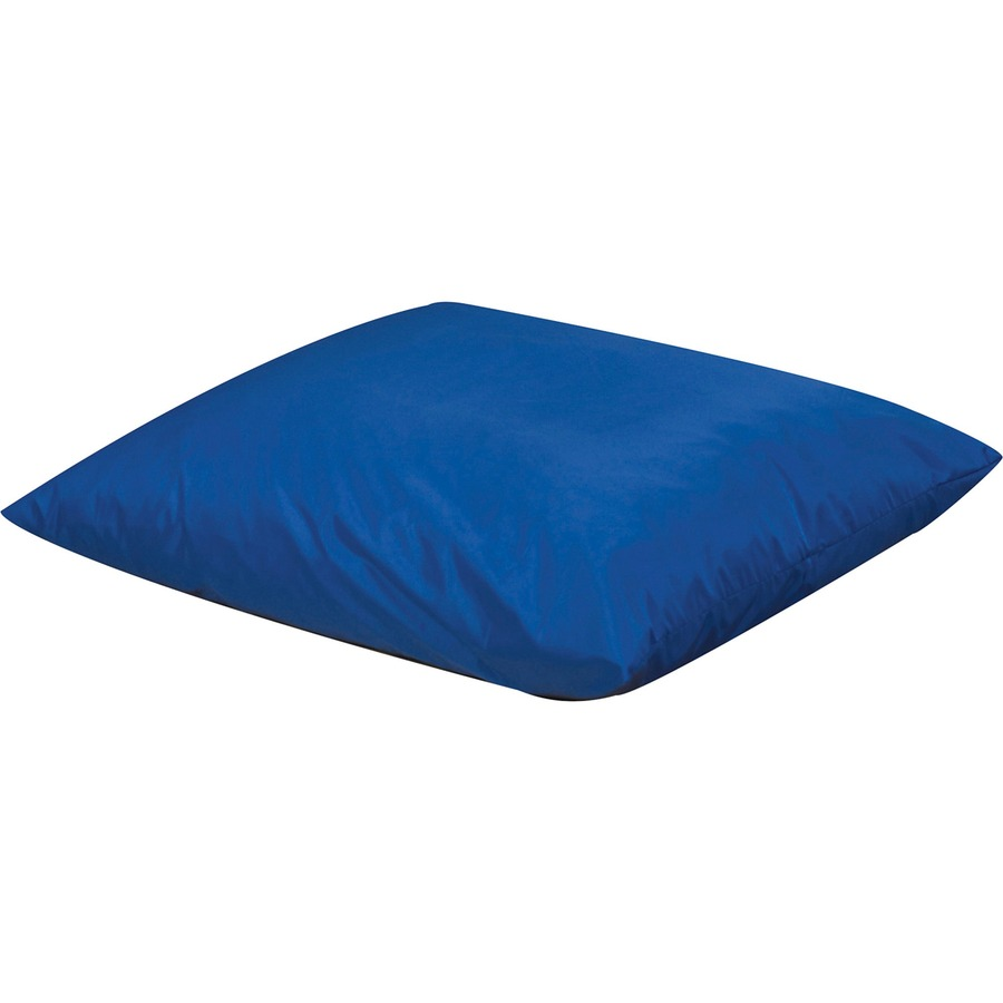 Floor Pillows With Washable Covers : Children s Fact. Foam-filled Square Floor Pillow - CFI650505