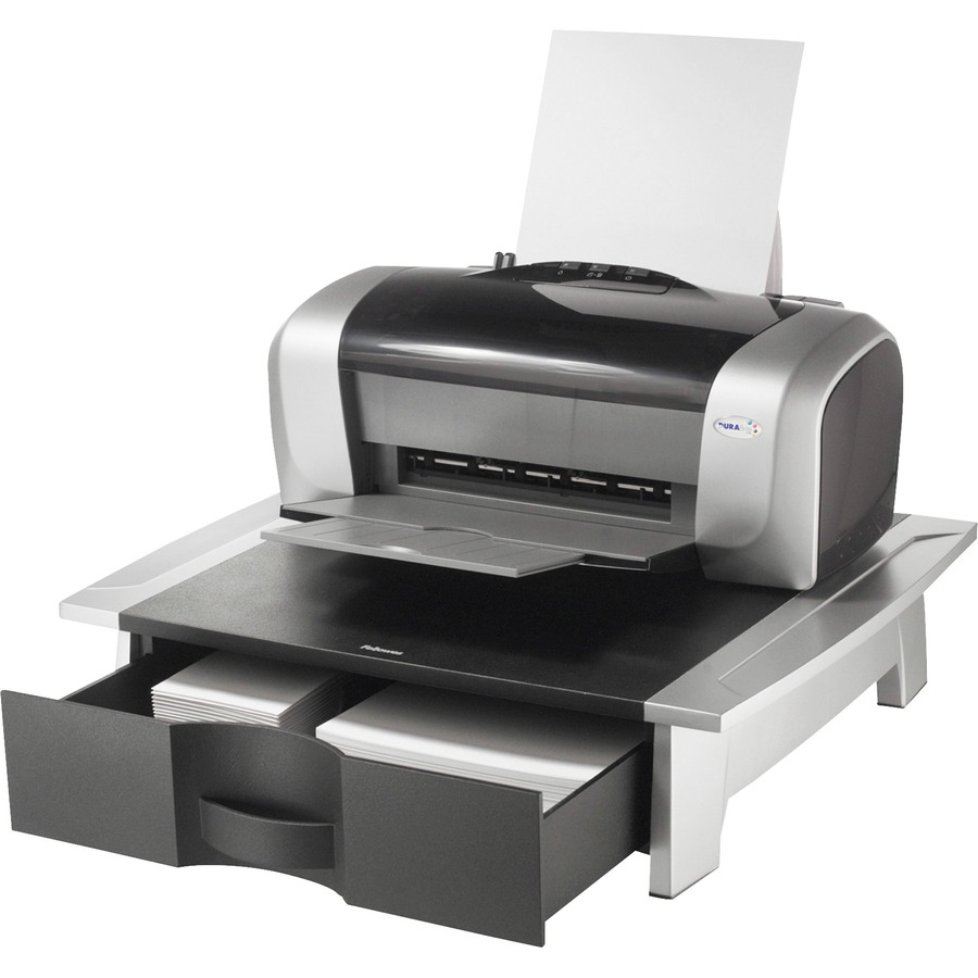 Fellowes Office Suitesu0026trade; Printer Stand FEL8032601