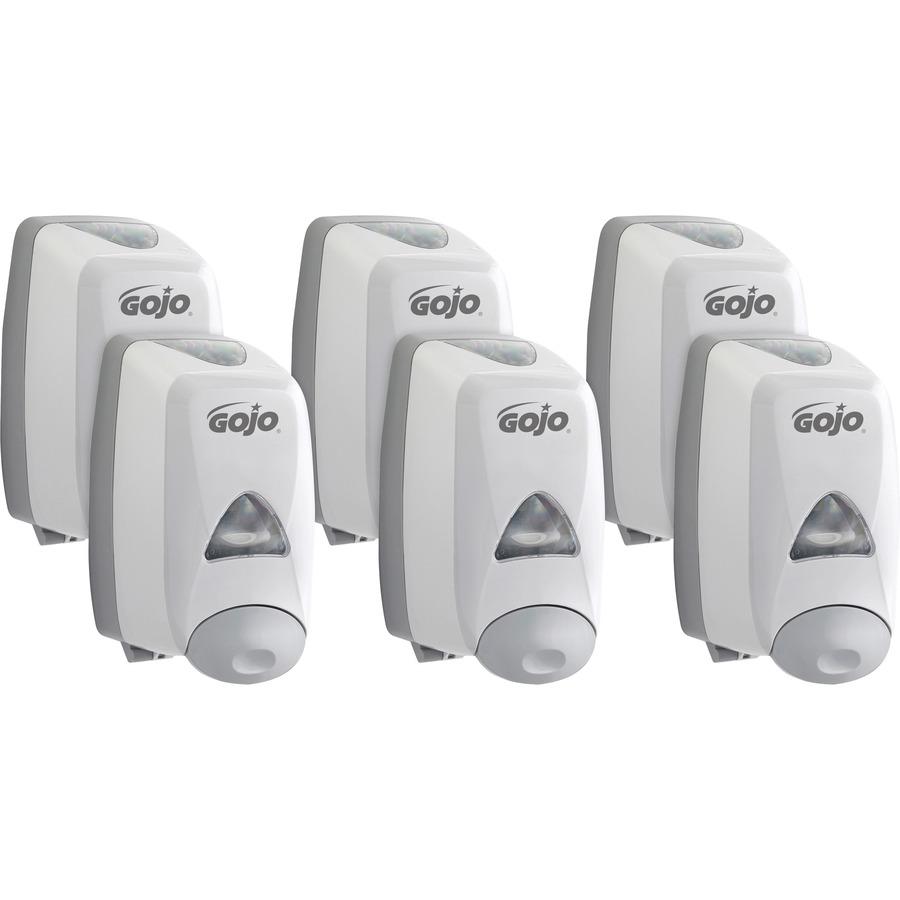 Gojo Fmx 12 Foam Handwash Soap Dispenser