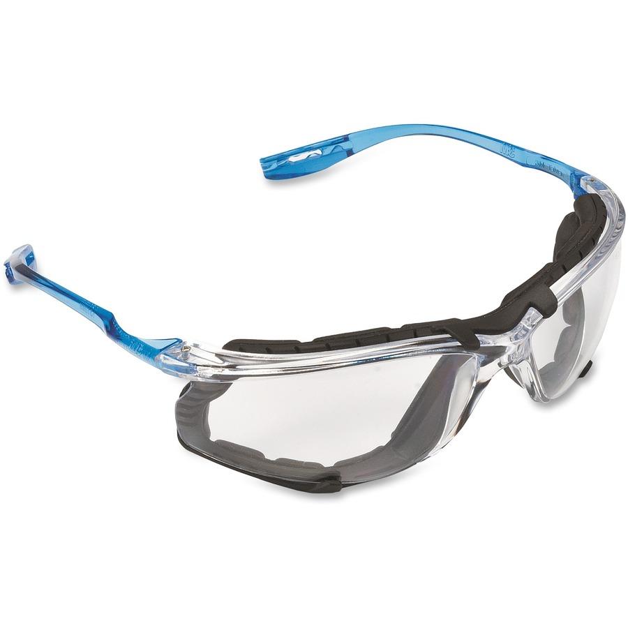 3M Virtua CCS Protective Eyewear MMM118720000020