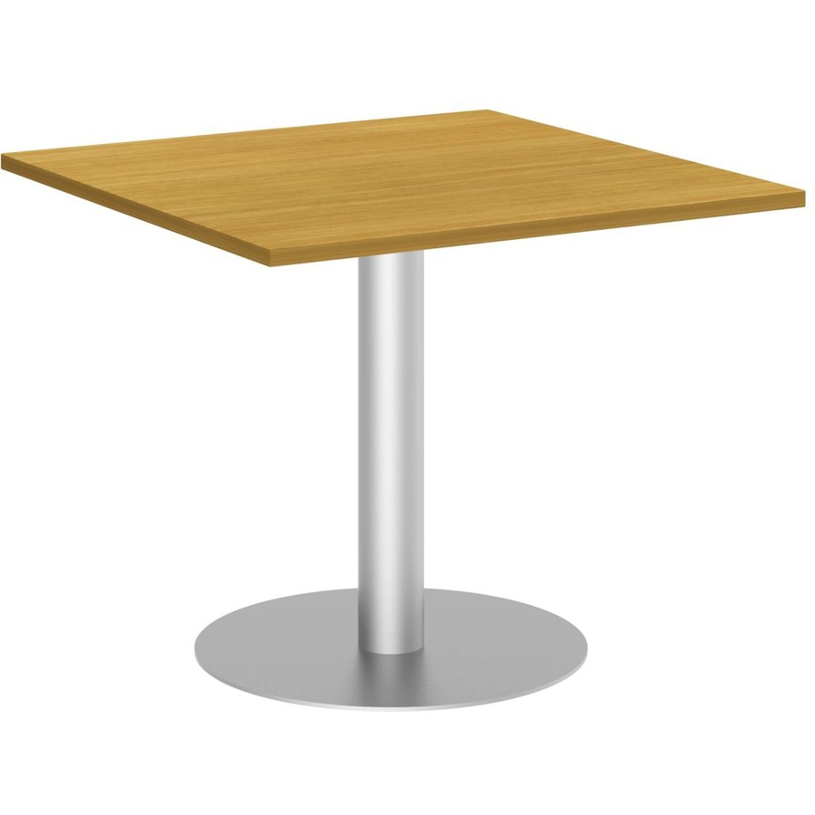 Bush Business Furniture Inch Square Conference Table Kit Metal - 36 inch conference table