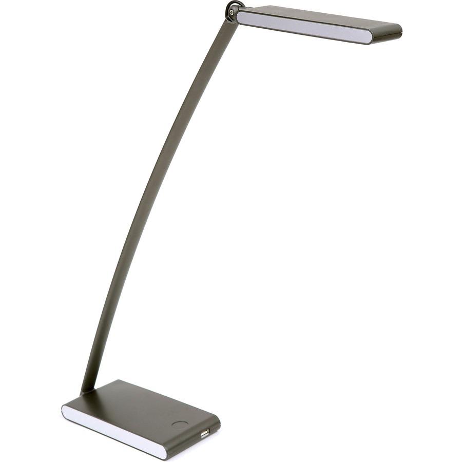 Alba Led Touch Desk Lamp Abaledtouch
