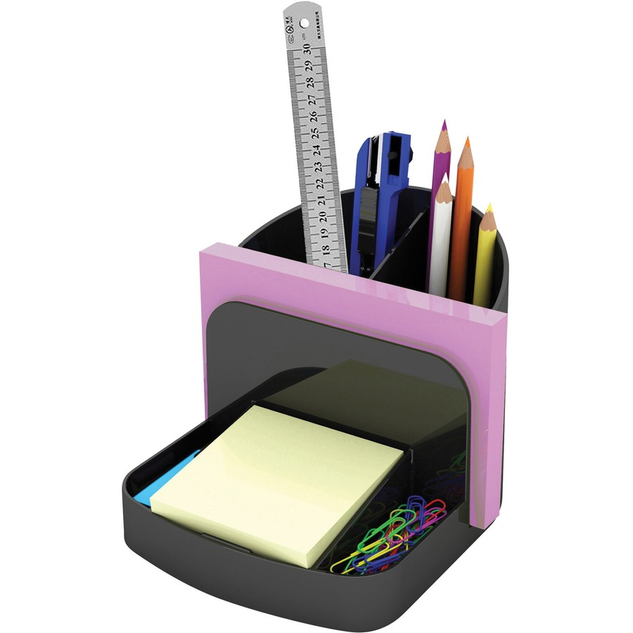 deflecto Desk Caddy Organizer - Elite Office & Business Solutions