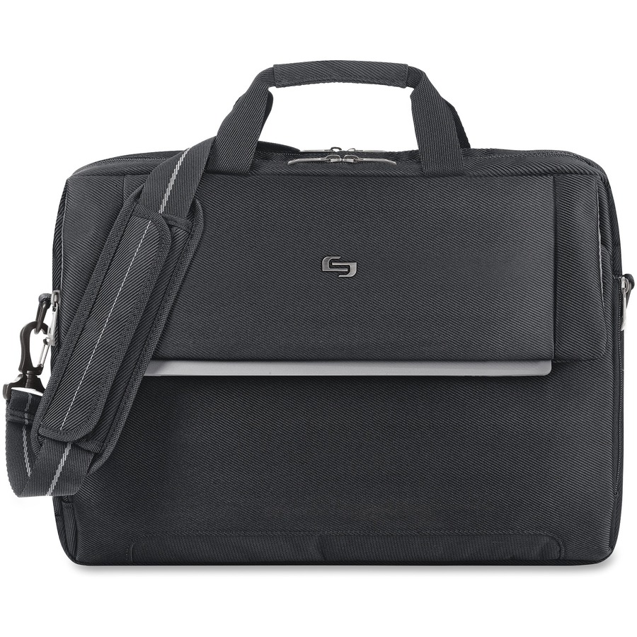 Solo Urban Carrying Case Briefcase For 17 3 Quot Notebook File