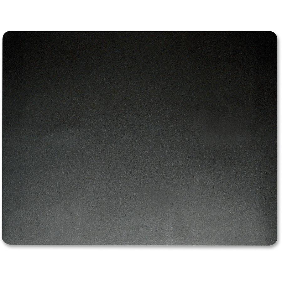 Artistic Eco Black Microban Desk Pad Aop7560