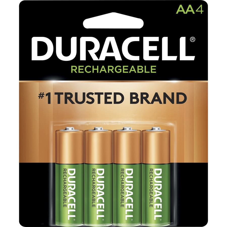 duracell 2400mah rechargeable nimh aa battery dx1500. Black Bedroom Furniture Sets. Home Design Ideas