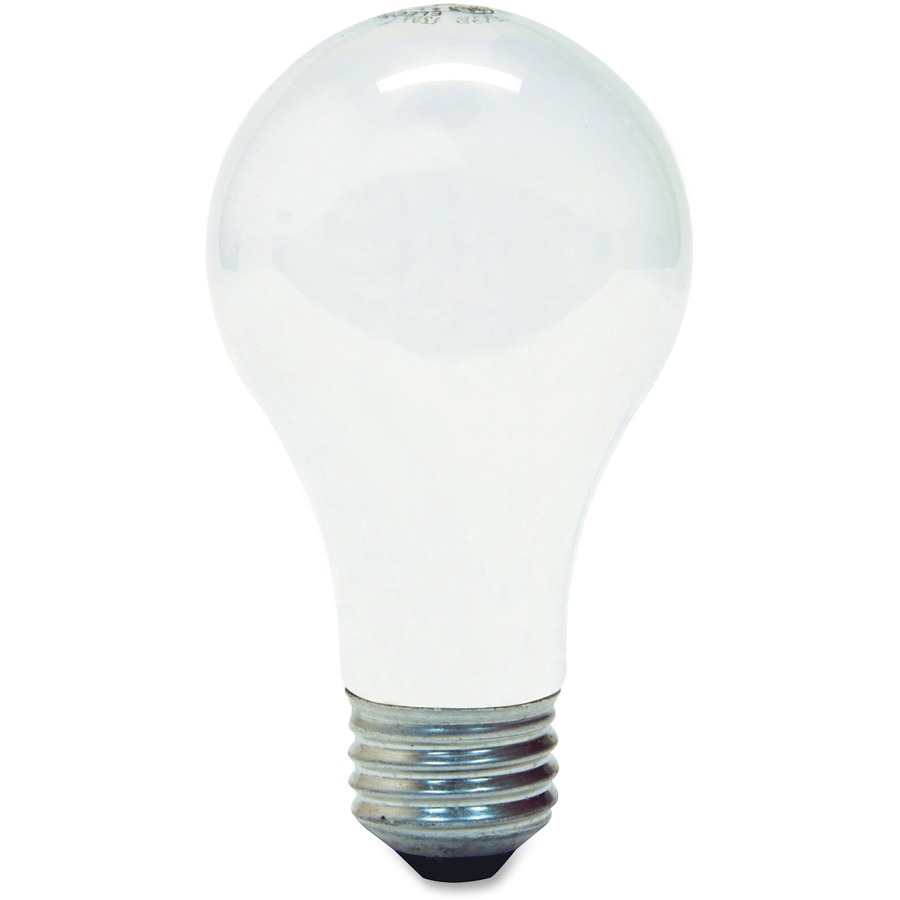 Ge Lighting 43w Energy Efficient A19 Bulb