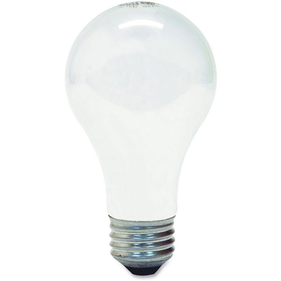 Ge lighting 53 watt energy efficient a19 bulbs Efficient light bulbs