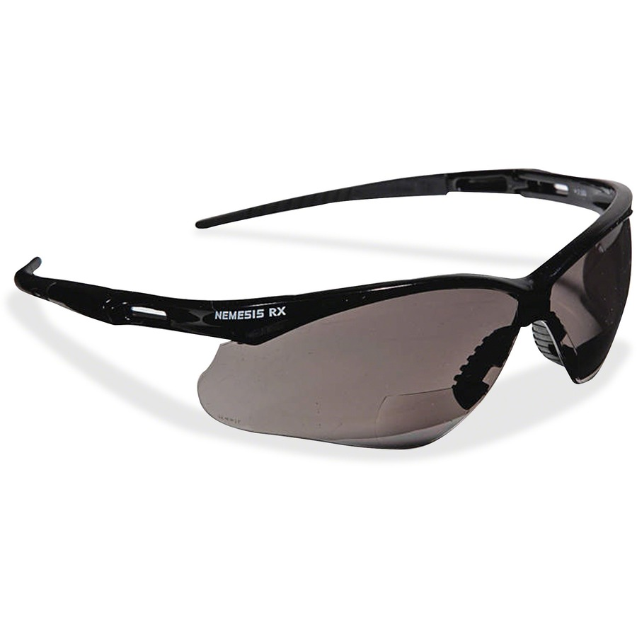 3204fa5f02 Jackson Safety V40 Hellraiser Safety Eyewear - Direct Office Buys