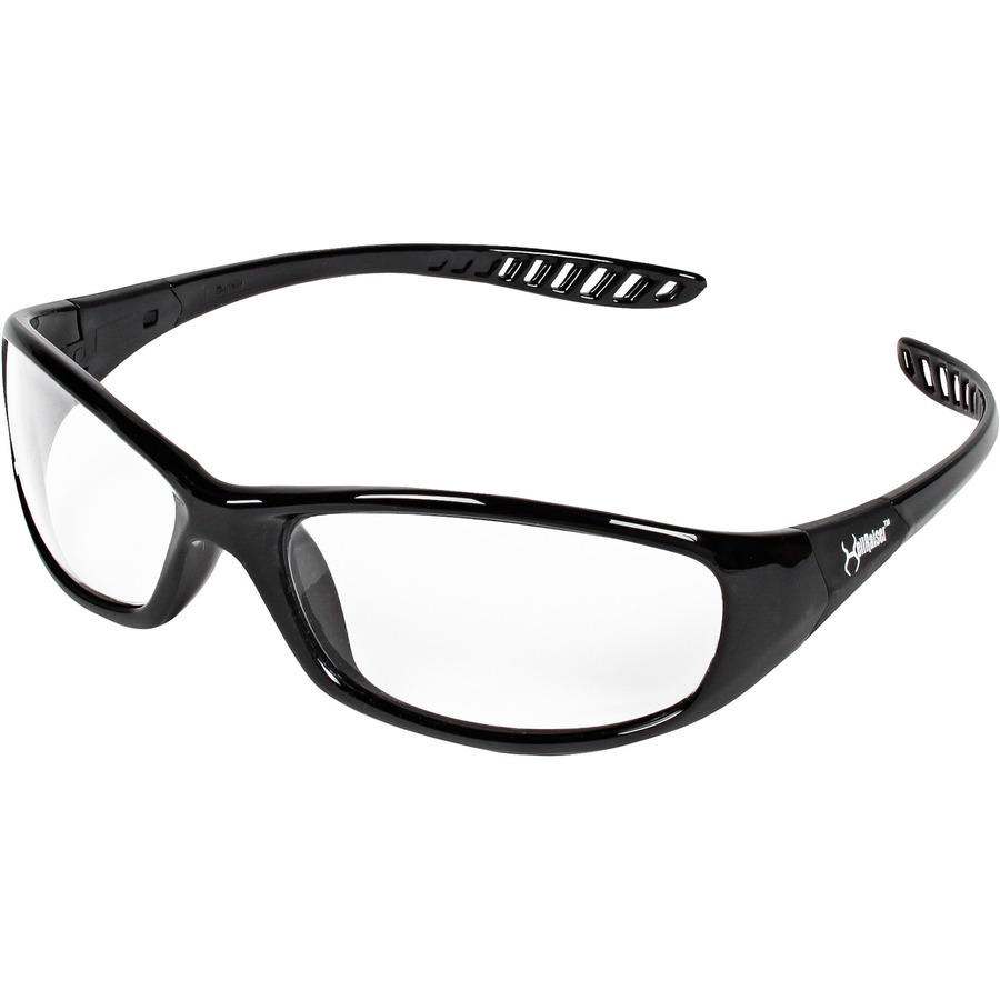 Pro Choice THE GENERAL Safety Glasses Anti-Fog//Scratch AUTH DEALER BOX OF 12