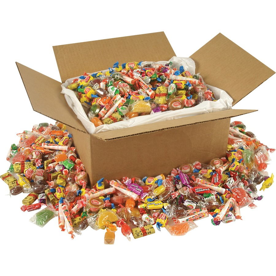 Ofx00085 Office Snax All Tyme Assorted Candy Mix Office Supply Hut