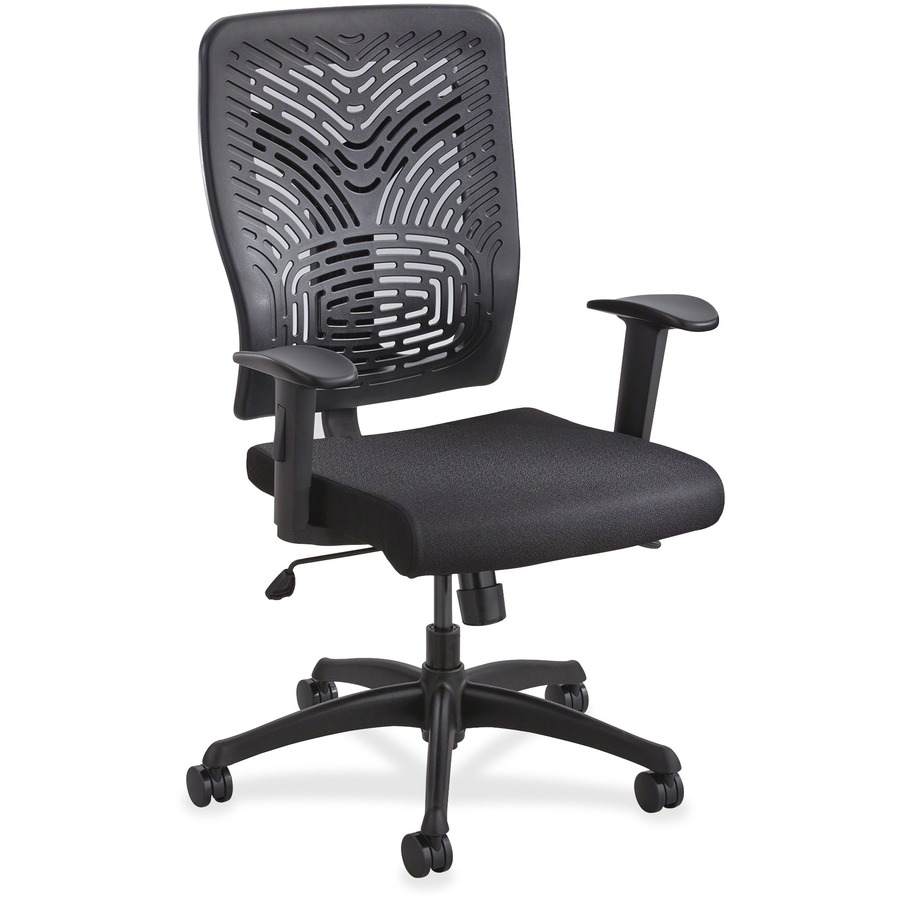 Safco Voice Series Plastic Back Task Chair