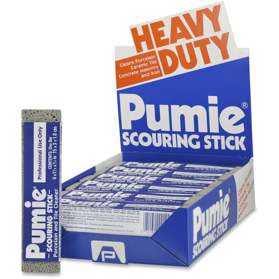 Wholesale Discount on US Pumice Scouring Stick