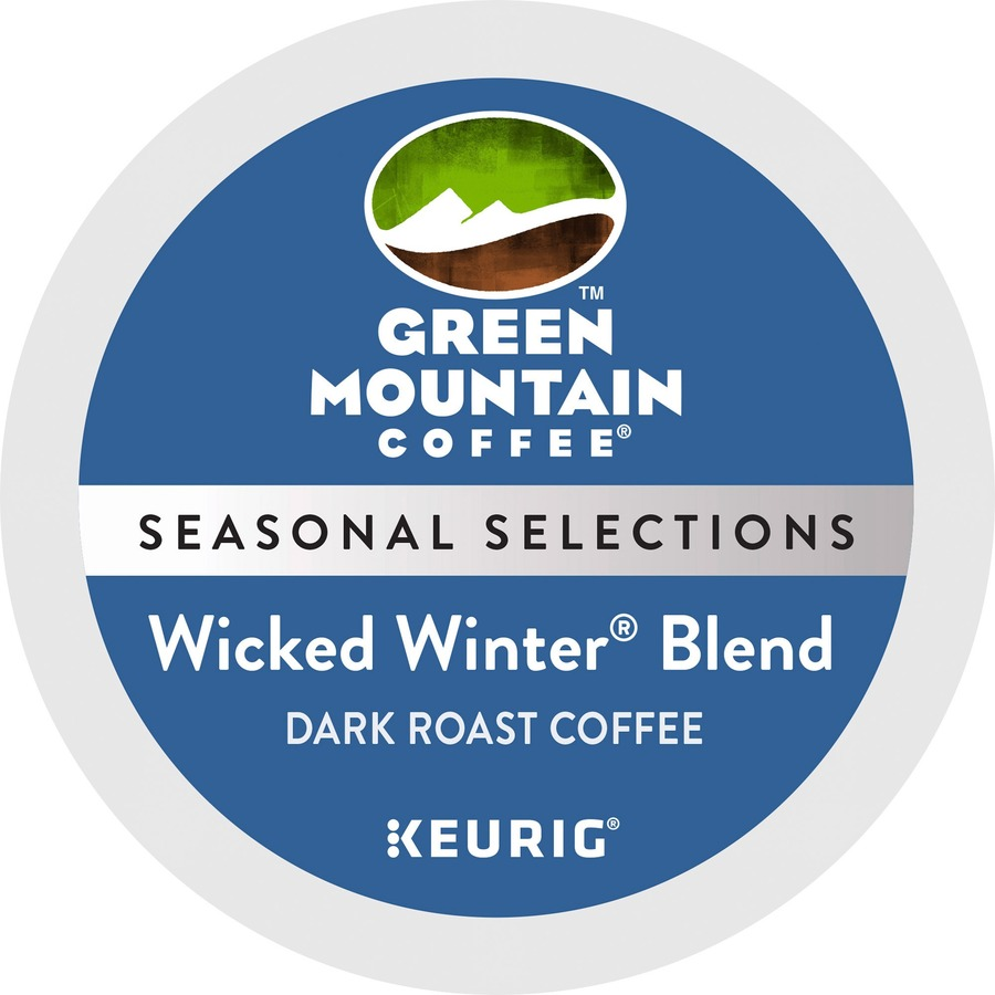 green mountain coffee roasters Green mountain coffee roasters, inc launched a wholesale website for customers of its specialty coffee.