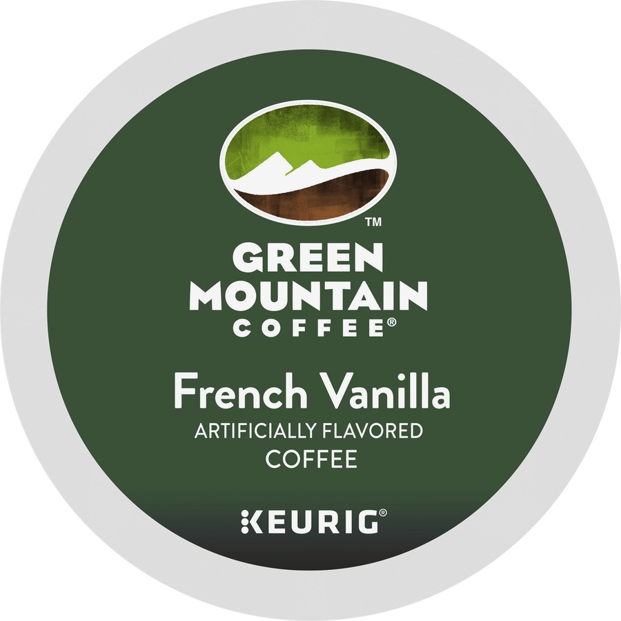 Green Mountain Coffee Roasters French Vanilla GMT6732CT