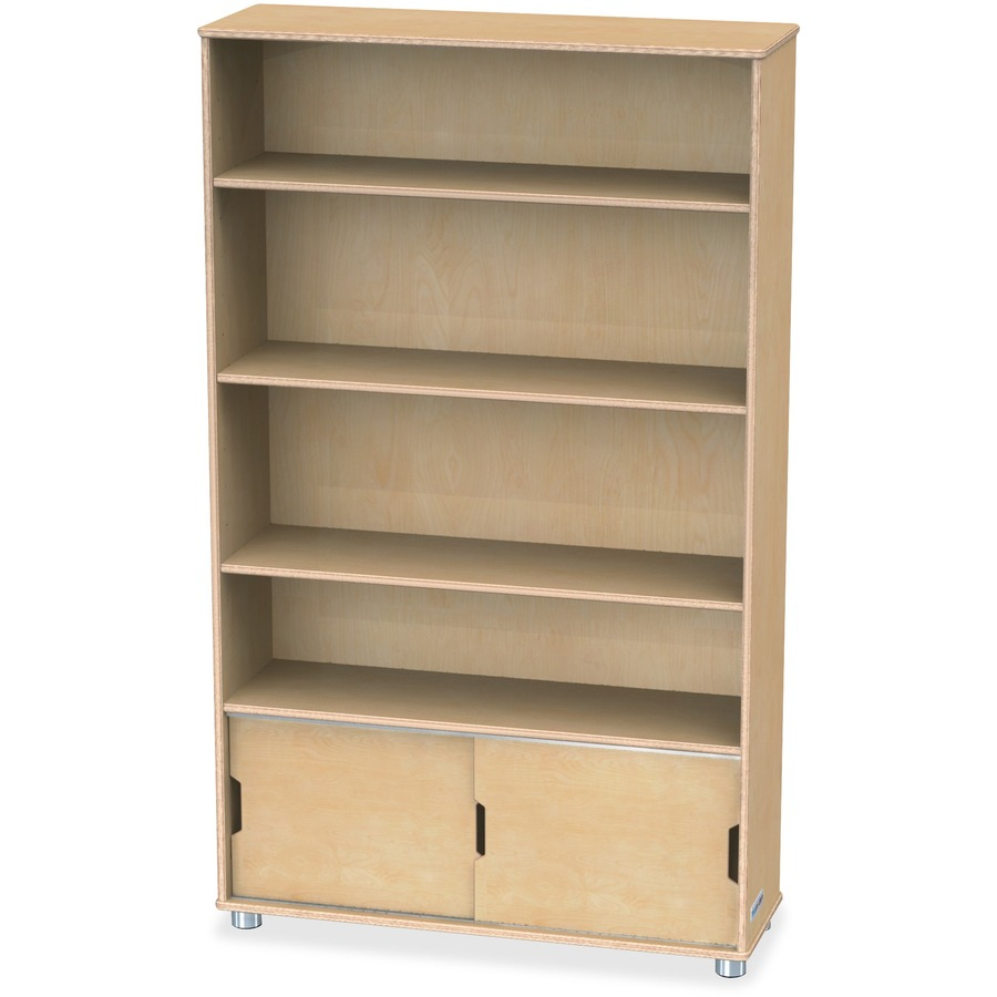 Truemodern Bookcase Storage