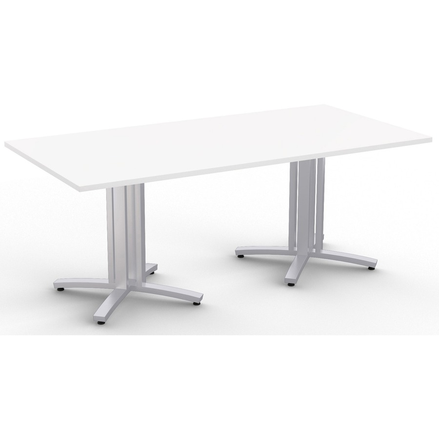 Special T Structure 4X Structure Table - Rectangle Top - 3