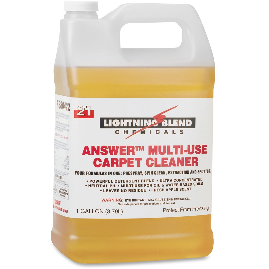 Discounted deals on franklin ultra concentrated carpet cleaner for Sanivac concentrate bathroom cleaner and lime remover