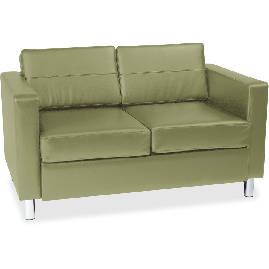 Office Star Pacific Loveseat OSPPAC52R106