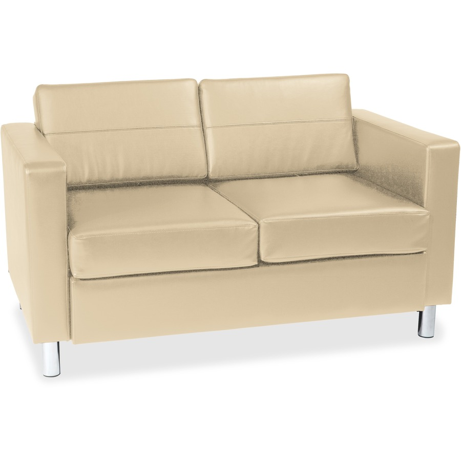 Office Star Pacific Loveseat Direct Office Buys