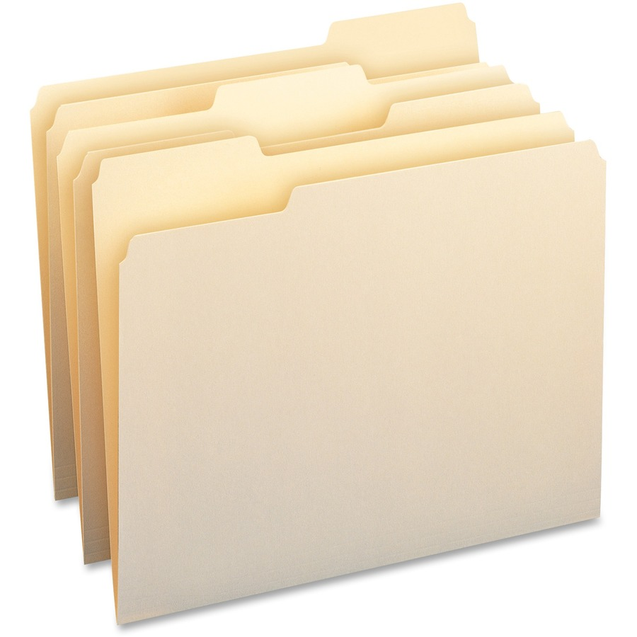 Discounted Deals On Business Source Manila File Folders