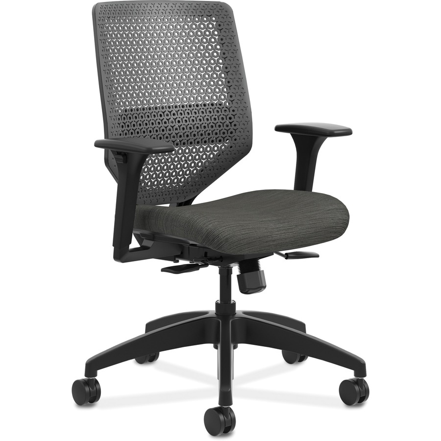 HON Solve Mid Back Task Chair HONSVMR1ACLCO10
